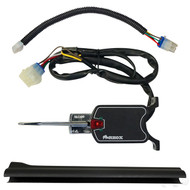 EZGO RXV Turn Signal Kit, Plug & Play with Factory Harness