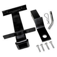 Rear Seat Kit Golf Cart Hitch