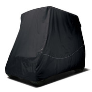 "Storage Cover, Carts with 80"" Top, Black"