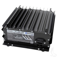Lester Summit II Series 19.5 Amp High Frequency Golf Cart Battery Charger