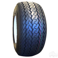 Golf Cart Tire, 18x8.5-8 DOT RHOX Golf