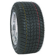 Golf Cart Tire, 205/50-10 Duro Low Profile
