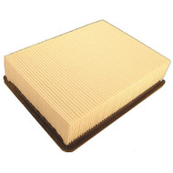 Air Filter, Club Car DS OHV Engine Gas 92+