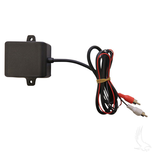Bluetooth Adapter for Golf Carts, Boats, ATV/UTVs, Spas