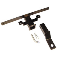 Golf Cart Hitch, Club Car DS