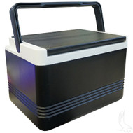 Golf Cart Cooler, Igloo Legend 9 Quart