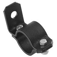 "Golf Cart LED Light Mounting Clamp, 1"" Tube Mount, Pack of 1"