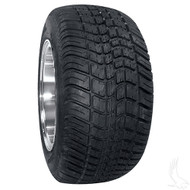 Golf Cart Tire, 205/50-10 DOT Kenda Pro Tour