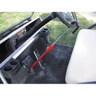 The Club for Golf Carts Pedal to Wheel Lock (ACC-0029)