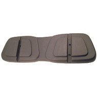 Seat Back Shell, Club Car DS New Style