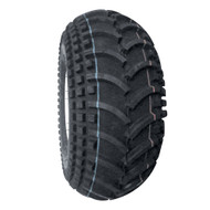 Golf Cart Tire, 22x11-8 Duro Mud and Sand