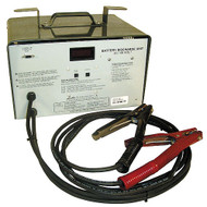 36V/48V Golf Cart Battery Discharge Tester