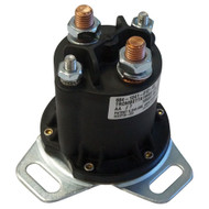 12V Heavy Duty Solenoid, Club Car Gas 84+