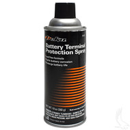 Golf Cart Battery Terminal Protector Spray, 10 oz.