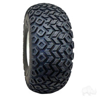 Golf Cart Tire, 22x11-8 DOT RHOX Mojave II