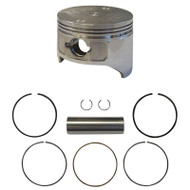 Piston and Ring Sets, EZGO 4 Cycle Gas 96-03 350cc