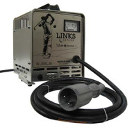 Battery Charger, Lester Link Series, Club Car 48V PowerDrive (Club Car Authorized)