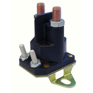 Golf Cart Solenoid, 14V Four Terminal, EZGO RXV Gas