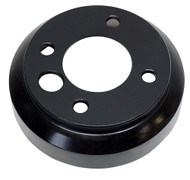 Golf Cart Brake Drum with Adjustment Hole, Club Car DS 81-94 and Precedent