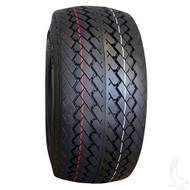 Golf Cart Tire, 18x8.5-8 Duro Sawtooth