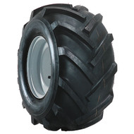 Golf Cart Tire, 18x9.5-8 Duro Tiller