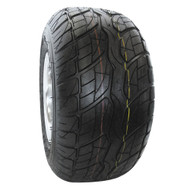 Golf Cart Tire, 18x8.5-8 Duro Touring