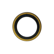 Golf Cart Crankshaft Oil Seal, EZGO 4 Cycle Engines, Clutch Side