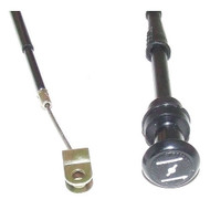 Choke Cable, Yamaha Gas G8/G14