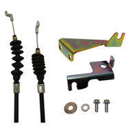 Governor Cable Kit, Club Car Gas 97-03.5