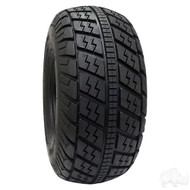 Golf Cart Tire, 20x8.5-8 RHOX RXFG
