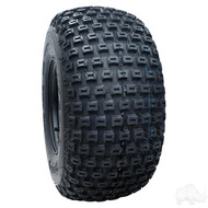 Golf Cart Tire, 18x9.5-8 RHOX RXTS