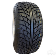 Golf Cart Tire, 18x8-10 DOT RHOX RXST