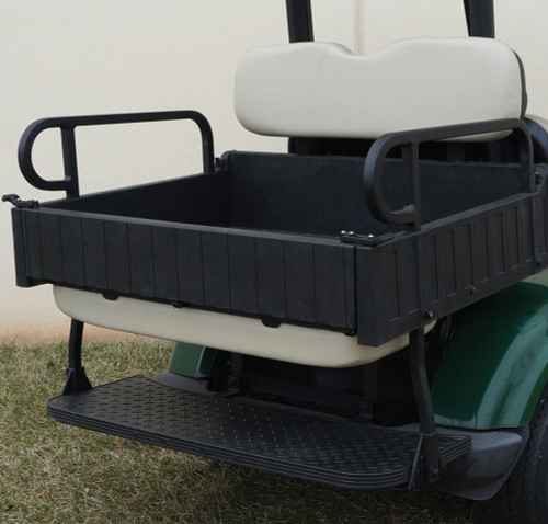 Golf Cart Rear Seat Box Kit, Club Car Precedent