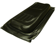 Golf Cart Seat Bottom Cover, Club Car Redesigned Carryall Cargo Utility Vehicles 2014+
