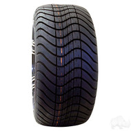Golf Cart Tire, 215/35-12 DOT RHOX RXLP