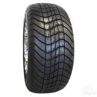 Golf Cart Tire, 215/50-12 DOT RHOX RXLP
