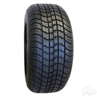 Golf Cart Tire, 225/55-B12 DOT RHOX RXLP