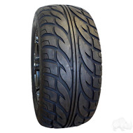 Golf Cart Tire, 22x10R12 Radial RHOX Road Hawk
