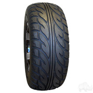 RHOX Road Hawk 22x10R12 Radial Golf Cart Tire