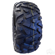 Golf Cart Tire, 23x10.5-12 RHOX RXVT