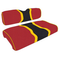 Arizona Cardinals Custom Golf Cart Seat Covers