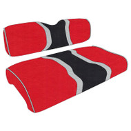 Atlanta Falcons Custom Golf Cart Seat Covers