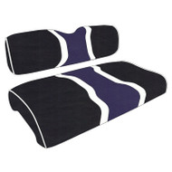 Baltimore Ravens Custom Golf Cart Seat Covers