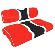 Cincinnati Bengals Custom Golf Cart Seat Covers