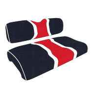 Houston Texans Custom Golf Cart Seat Covers