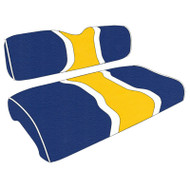 Los Angeles Rams Custom Golf Cart Seat Covers