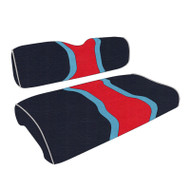 Tennessee Titans Custom Golf Cart Seat Covers