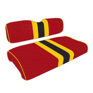 Arizona Cardinals Custom Helmet Stripe Golf Cart Seat Covers