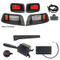 Adjustable LED Light Kit Package, EZGO TXT 1996-2013 (LGT-604L-PKG)