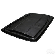 "Golf Cart Top, 70"" for Yamaha Drive/Drive2, Black (TOP-0054)"